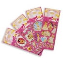 "Sticker ""Disney Princess Gold"""