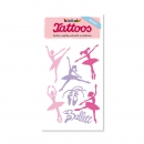 Tattoos Ballett III