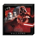 Star Wars Heroes Servietten (20)