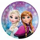 Frozen Partyset NORTHERN LIGHTS (36 teil.)