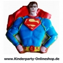 Kuchen-Backform Superman / Batman (Verleih!)