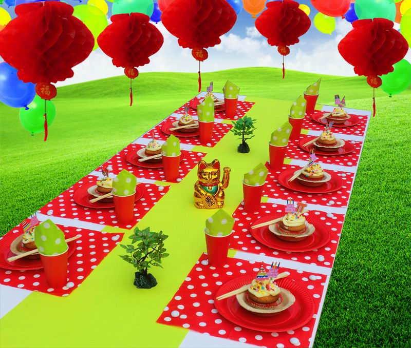 spiele kindergeburstag kindergeburtstag deko ideen kindergeburtstag asia party asien. Black Bedroom Furniture Sets. Home Design Ideas