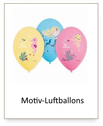 8 Luftballons Clown Luftballon Ballon Party Kindergeburtstag Mitgebsel