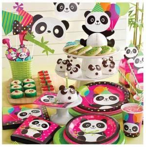 spiele kindergeburstag kindergeburtstag deko ideen kindergeburtstag panda party einladung. Black Bedroom Furniture Sets. Home Design Ideas