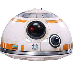STAR WARS BB-8 Maske - The Force Awakens (1)
