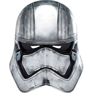 Captain Phasma Maske - The Force Awakens