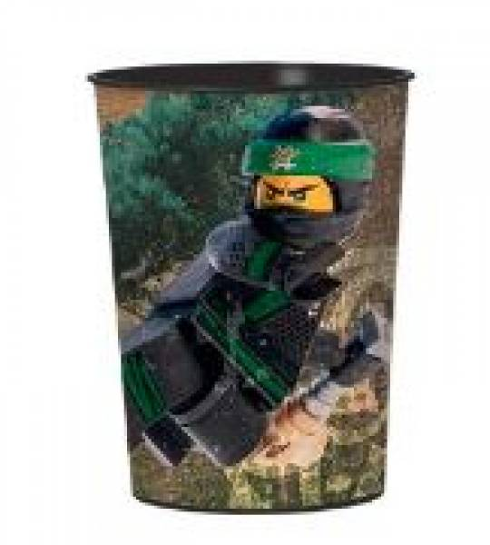Becher NINJAGO 455ml