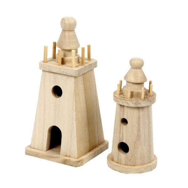spiele kindergeburstag kindergeburtstag deko ideen kindergeburtstag leuchtturm aus holz. Black Bedroom Furniture Sets. Home Design Ideas