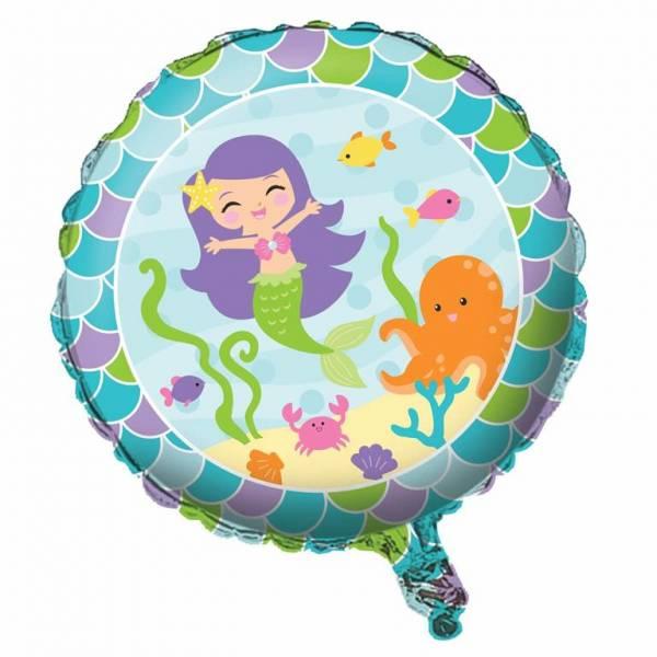 spiele kindergeburstag kindergeburtstag deko ideen kindergeburtstag folienballon meerjungfrau. Black Bedroom Furniture Sets. Home Design Ideas