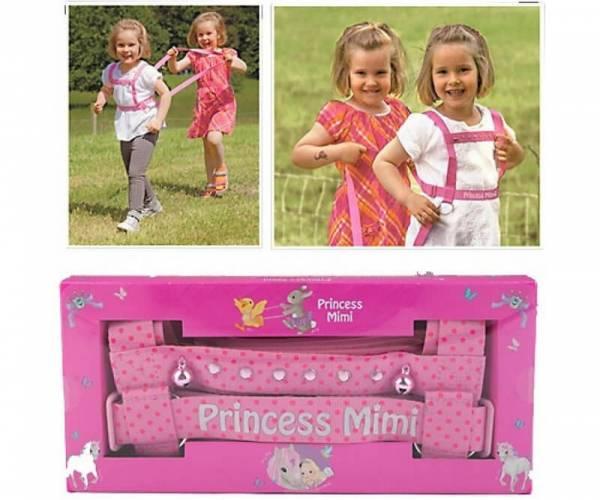 Pferdeleine Prinzessin Mimi Kindergeburstag Kindergeburtstag
