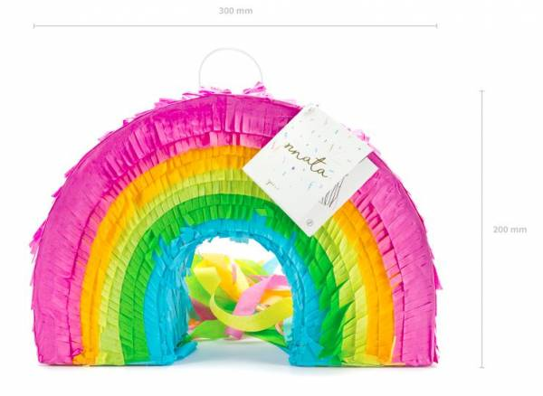 Pinata Magic Rainbow