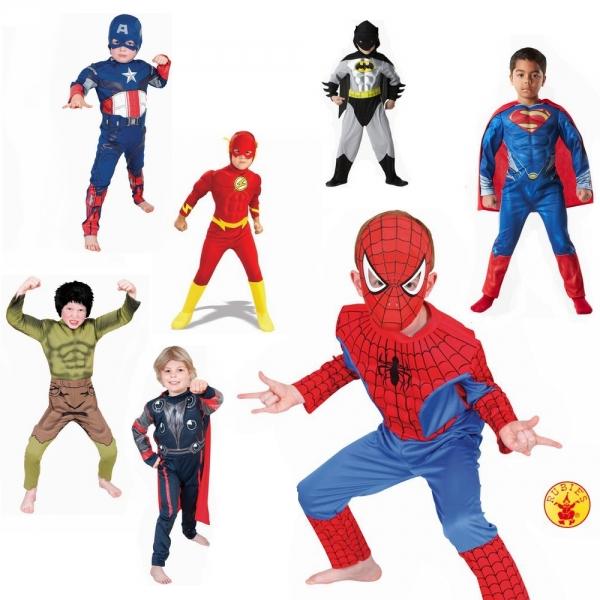 Superhelden Avengers Ausmalbilder: Kinderparty-Onlineshop.de