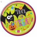 Teller Trick or Treat