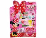 Minnie Mouse Pocket Lock it