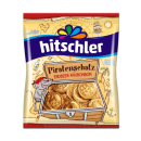 Piraten-Schatz Goldtaler  (100g)